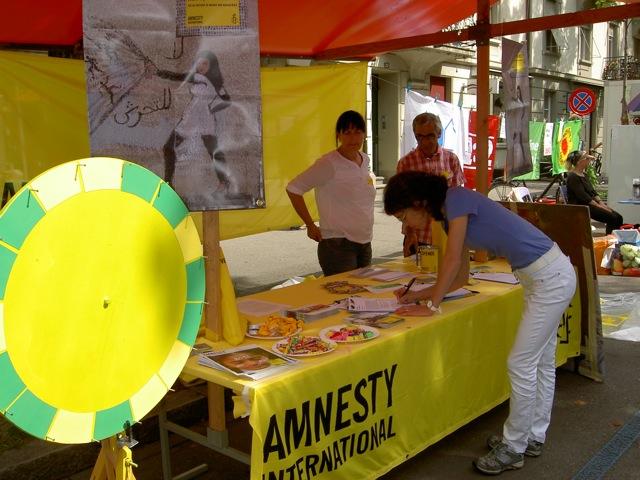 Herzogstrassenfest 2013