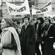 Berner Frauenbewegung