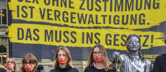 Feministische Sondersession 11.&12. September 2020