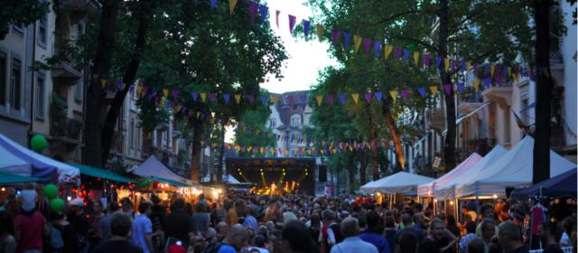 Herzogstrassenfest
