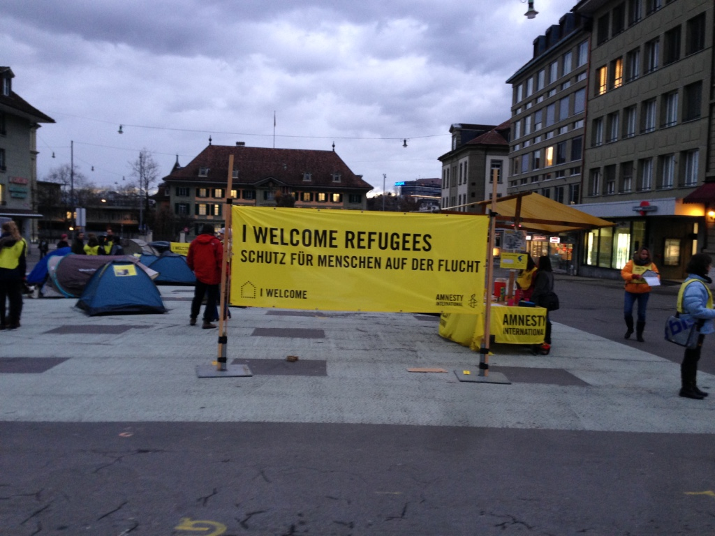 Frauen im Asyl- und Migrationsrecht
